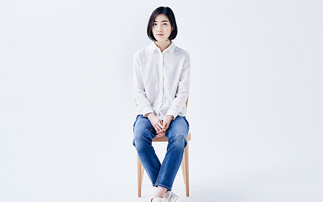 DENIM by MUJI