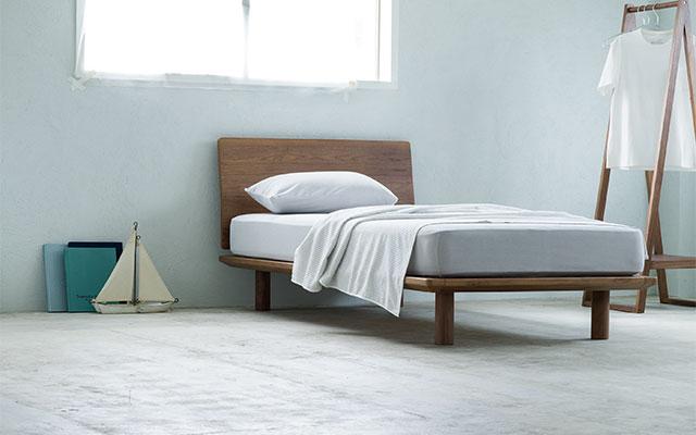 A Good Night S Sleep Muji, Muji Linen Bedding Reviews