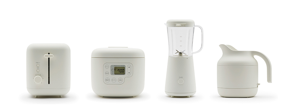 ... Electric Kettle Are Designed In Soft And Neat Style To Match With The  Home Environment Naturally, And Be Harmony With Tableware And Kitchenware.
