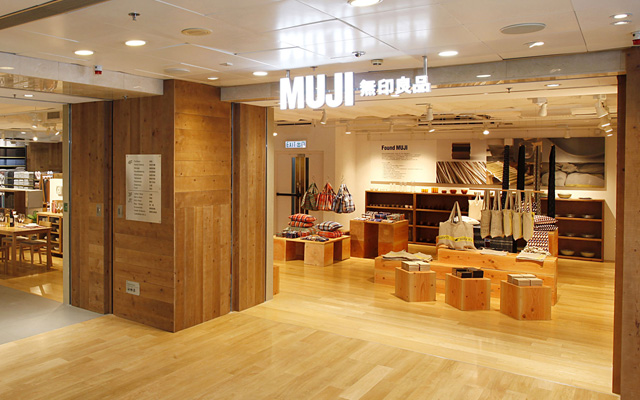 international business muji A unit of ssi group inc has created a joint-venture company with the owner of muji brand ryohin keikaku co ltd to strengthen its retail business in the philippines.