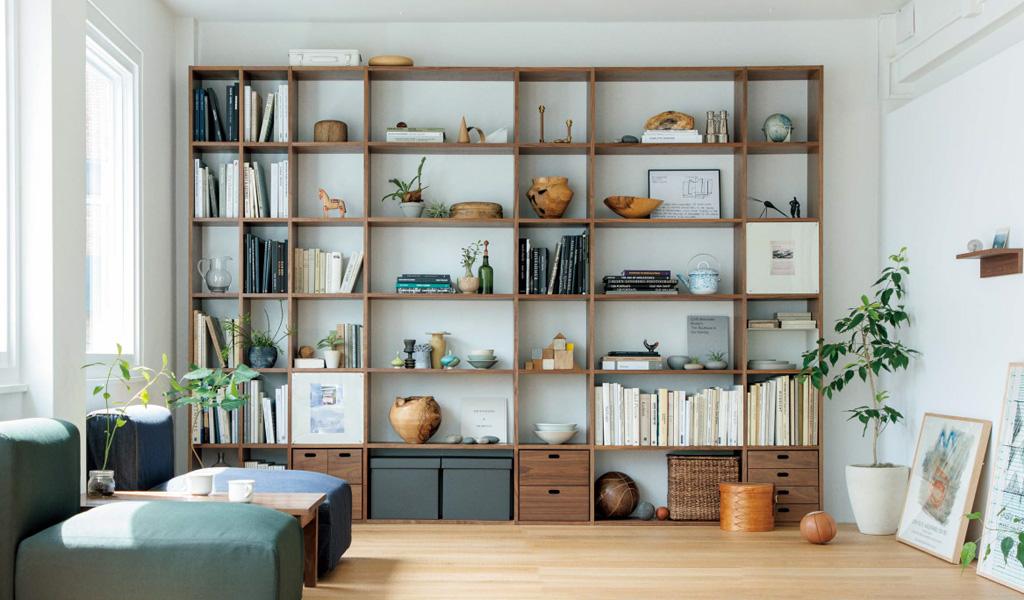 Storage Idea Muji