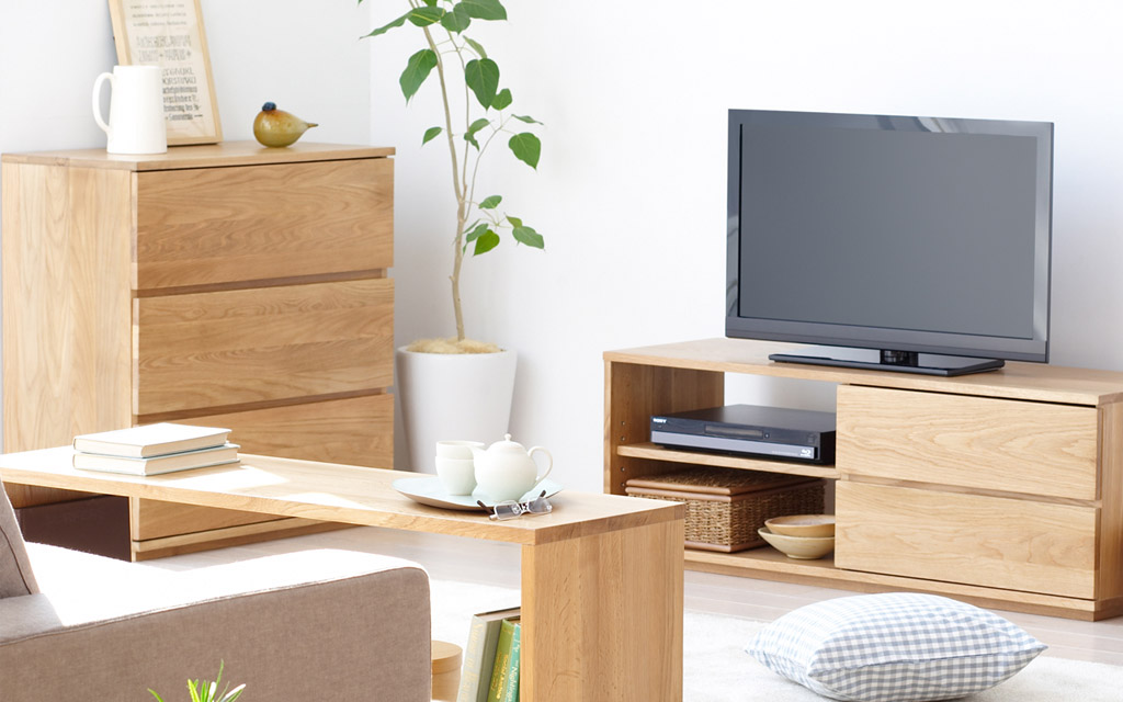 Custom-made Furniture & Rugs