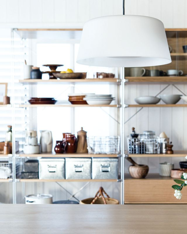 Dining Room | Compact Life | MUJI