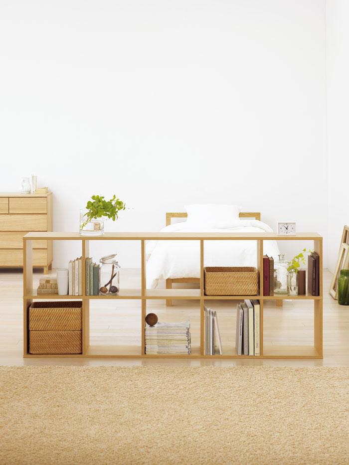 Stacking shelf05