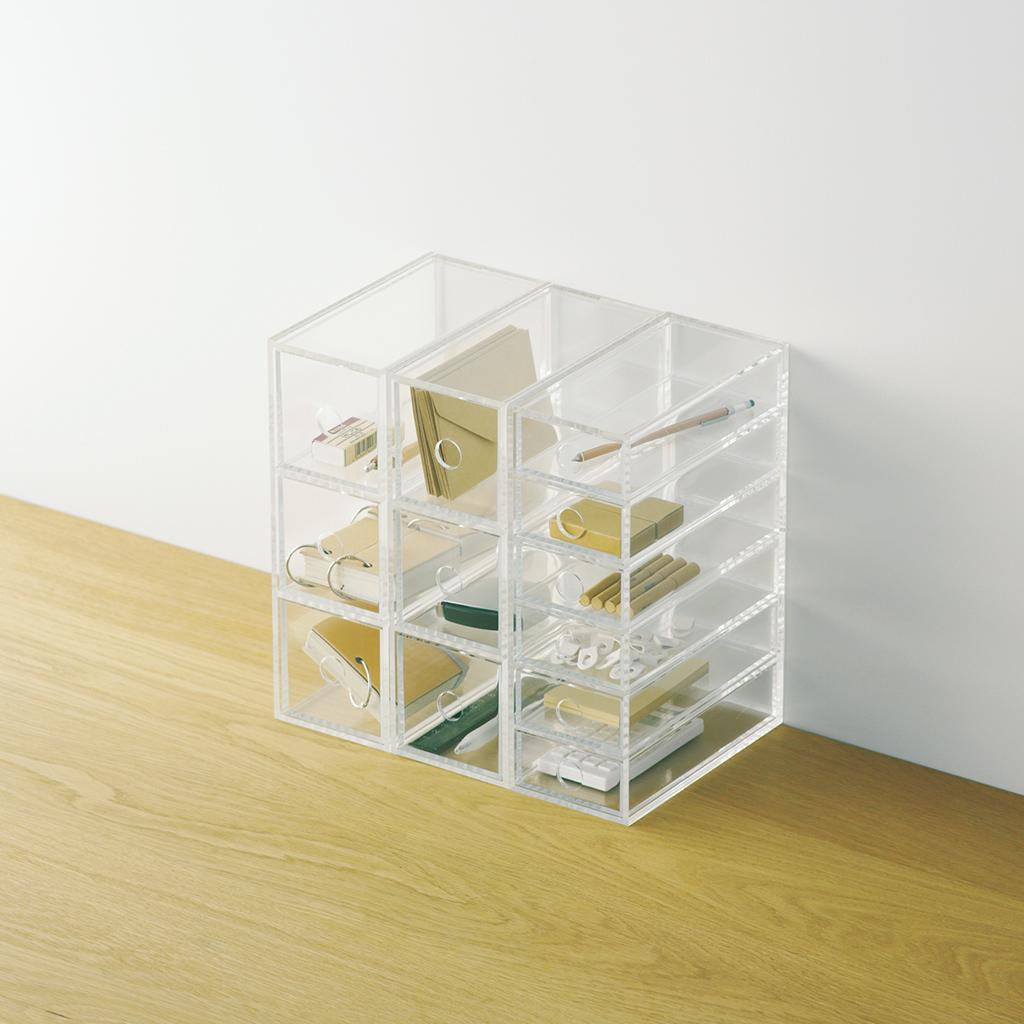 compact life muji. Black Bedroom Furniture Sets. Home Design Ideas
