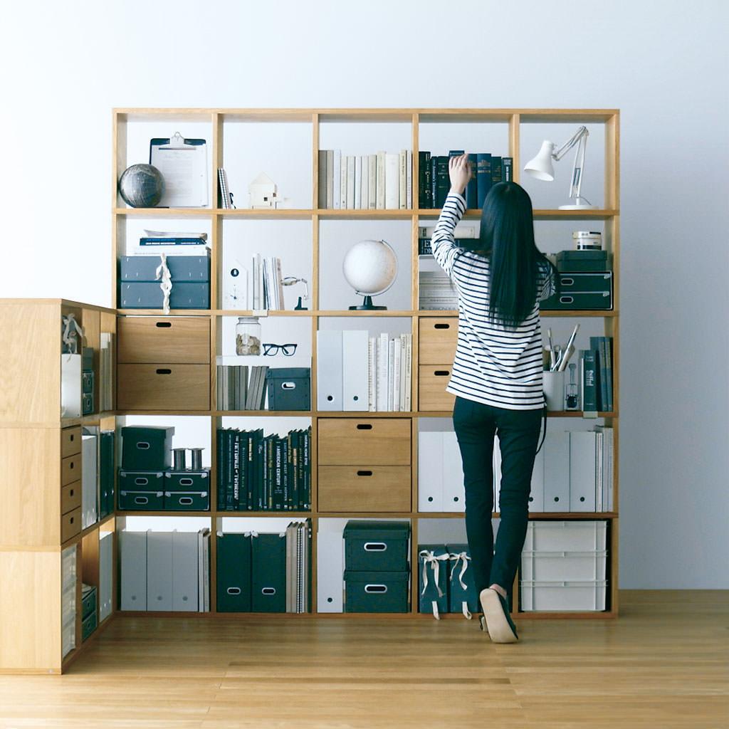 Stacking shelf04