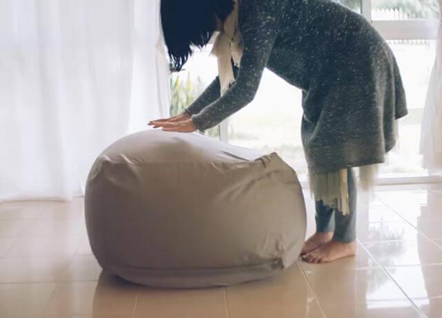 Fine Muji To Relax Mujirushi Ryohin Onthecornerstone Fun Painted Chair Ideas Images Onthecornerstoneorg