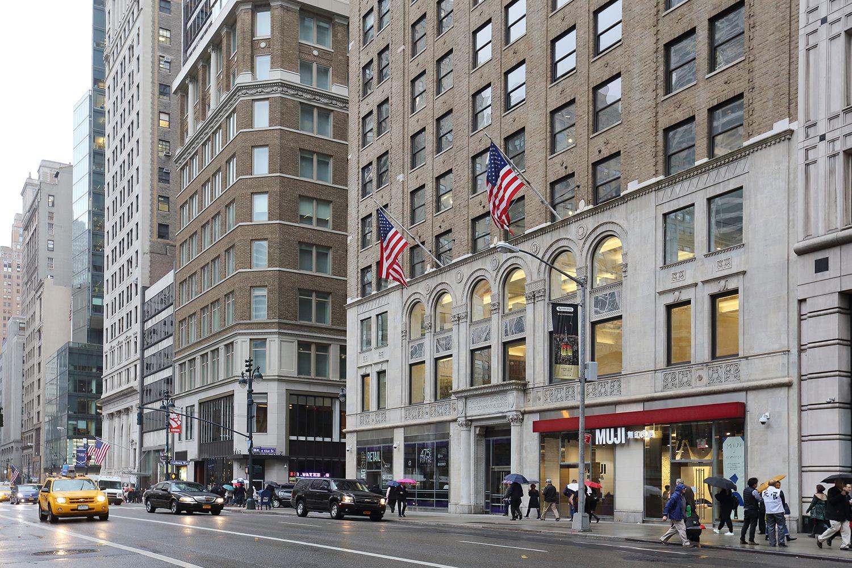 MUJI Fifth Avenue | MUJI