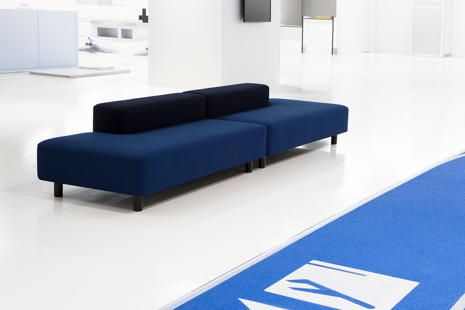 Furniture Created From Our Test At Narita Airport   The Sofa Bench