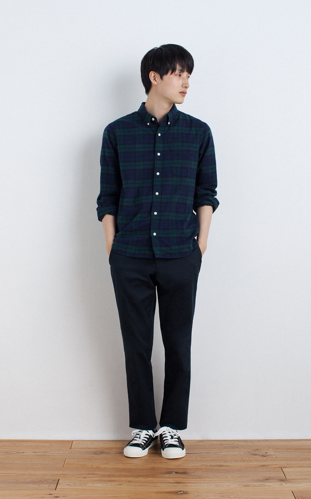 Muji clothes online