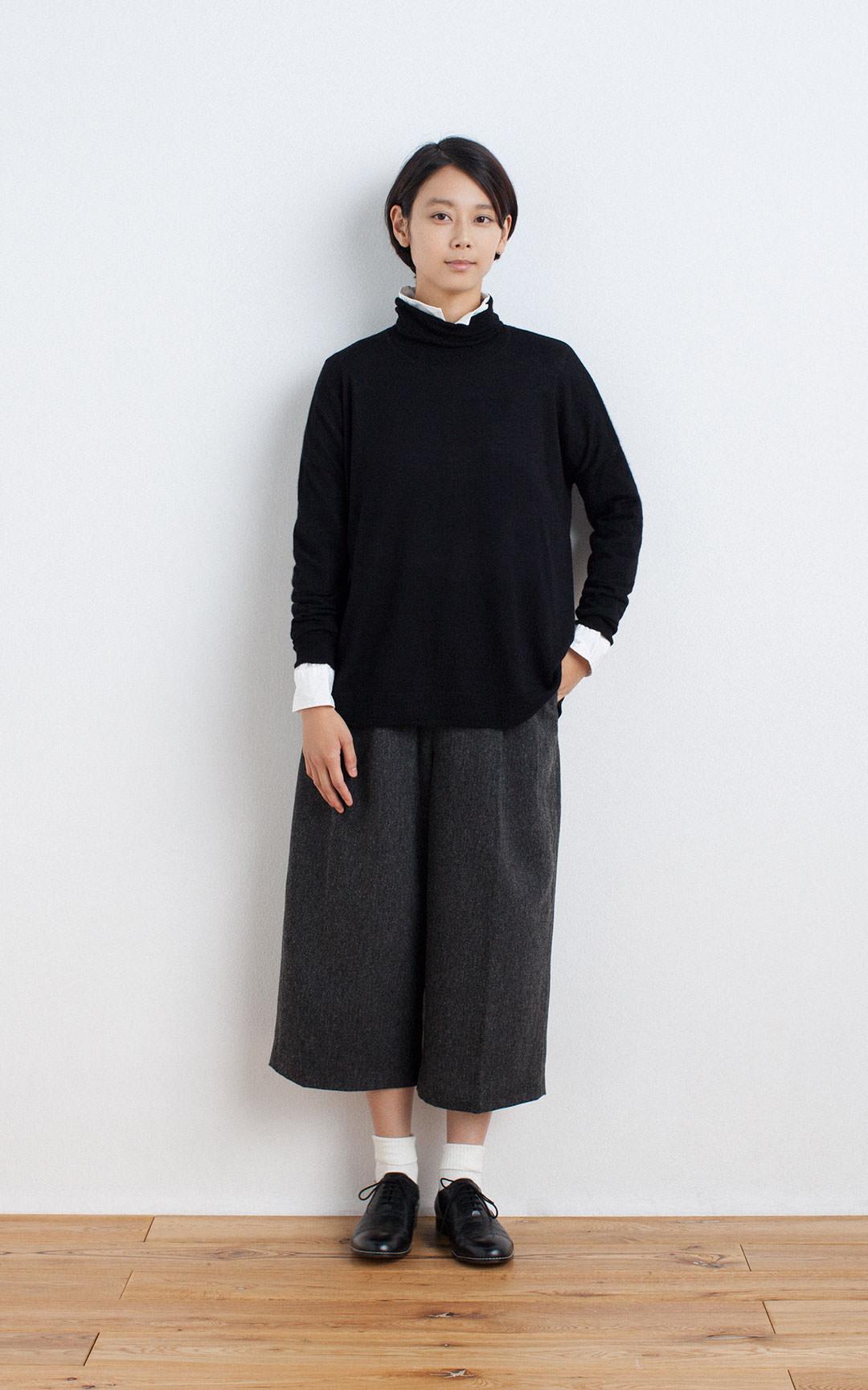 デザイナー、ファッションエディター等数々の業界のプロからも愛される、コスパ抜群&上質な無印良品の衣料品。 そんな無印良品の秋冬シーズンの服が、8月25日から、  ...