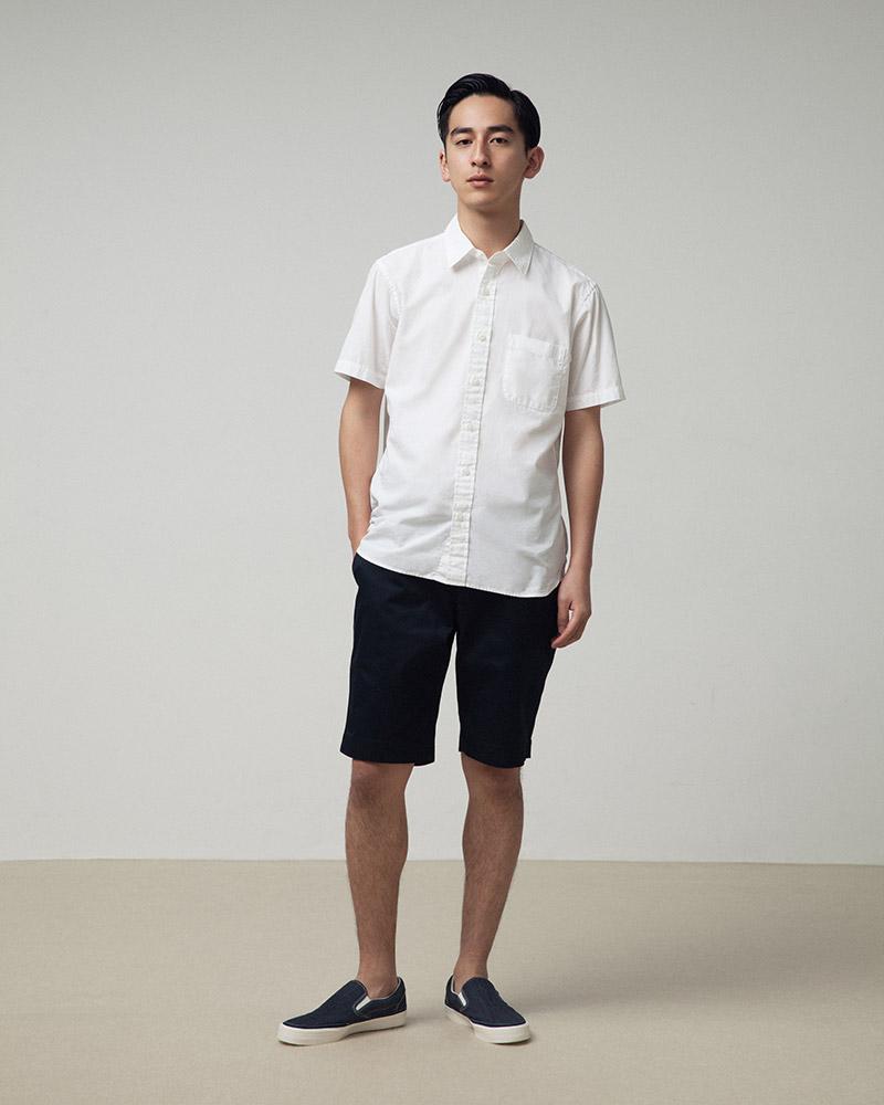 Mens Linen T Shirt