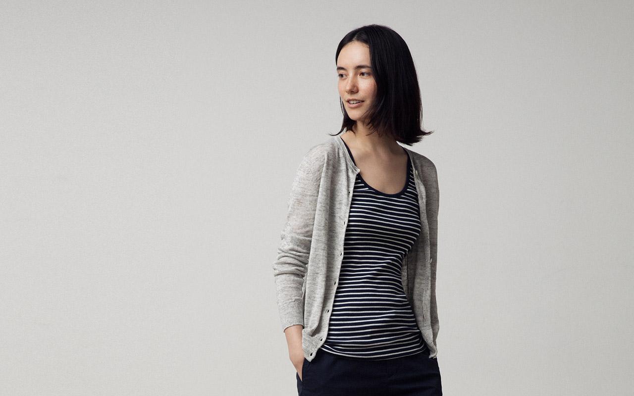 Clothes catalogs for women