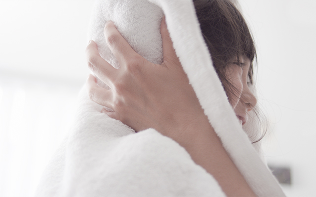 my home towel