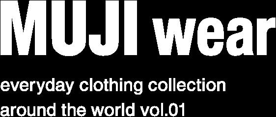 MUJI wear