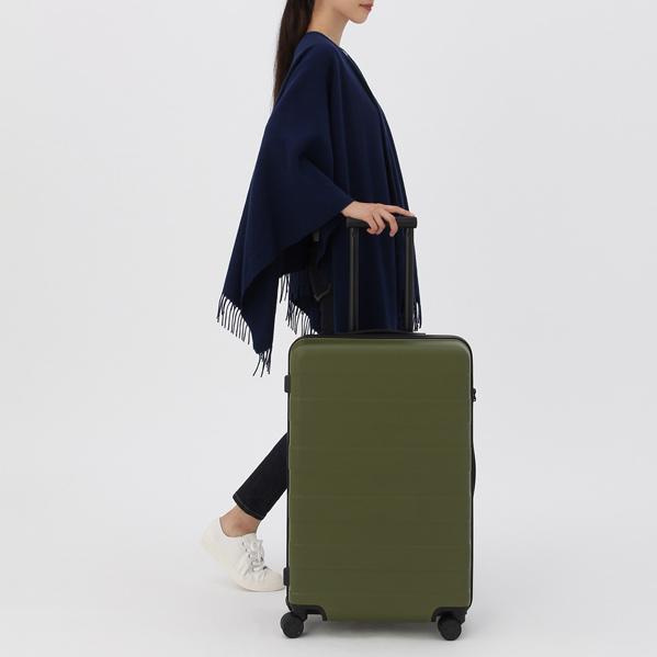 Adjustable Handle Hard Carry