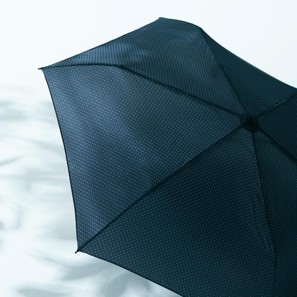 と聞くと、日傘かサンバイザーとかえってきた。去年は確かストールをプレゼンしたかな。 週末、都内のデパートへ向かい目にしたのが、この日傘。