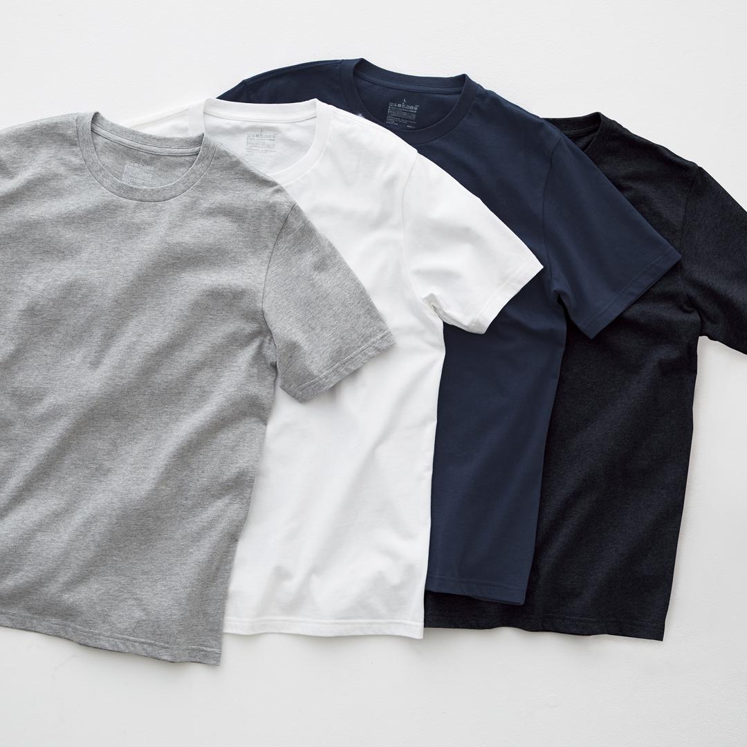 43c0b220de1294 Tシャツ 通販 | 無印良品