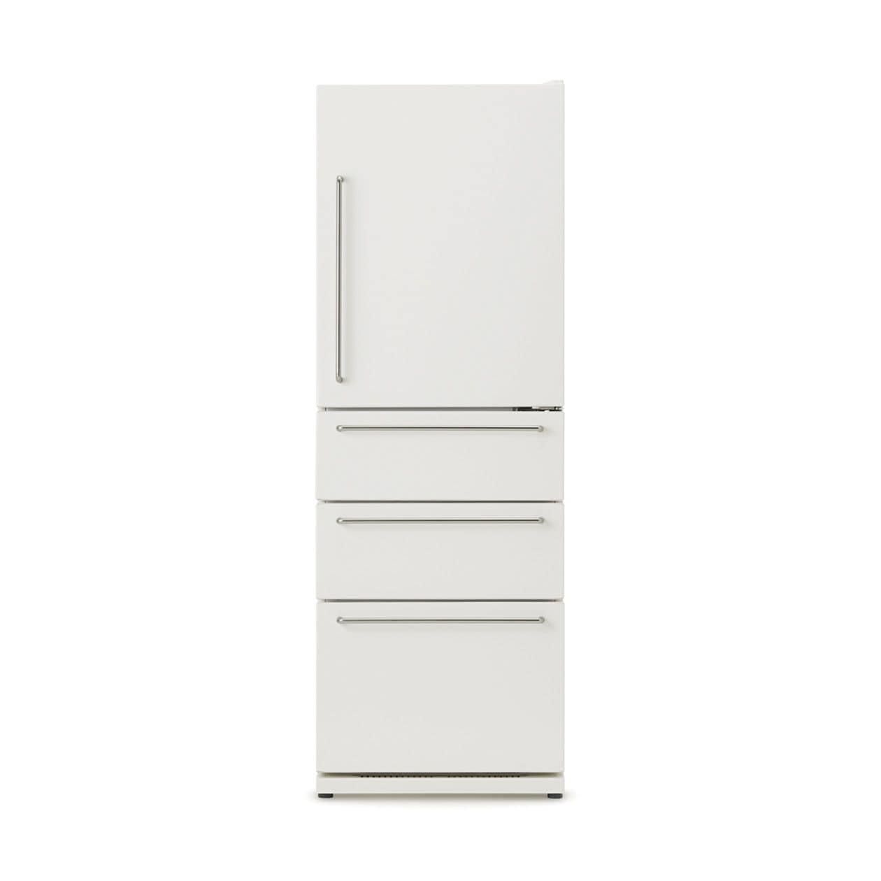 [무인양품] MUJI 주방가전 전기 냉장고・355L 일본 공식스토어 상품