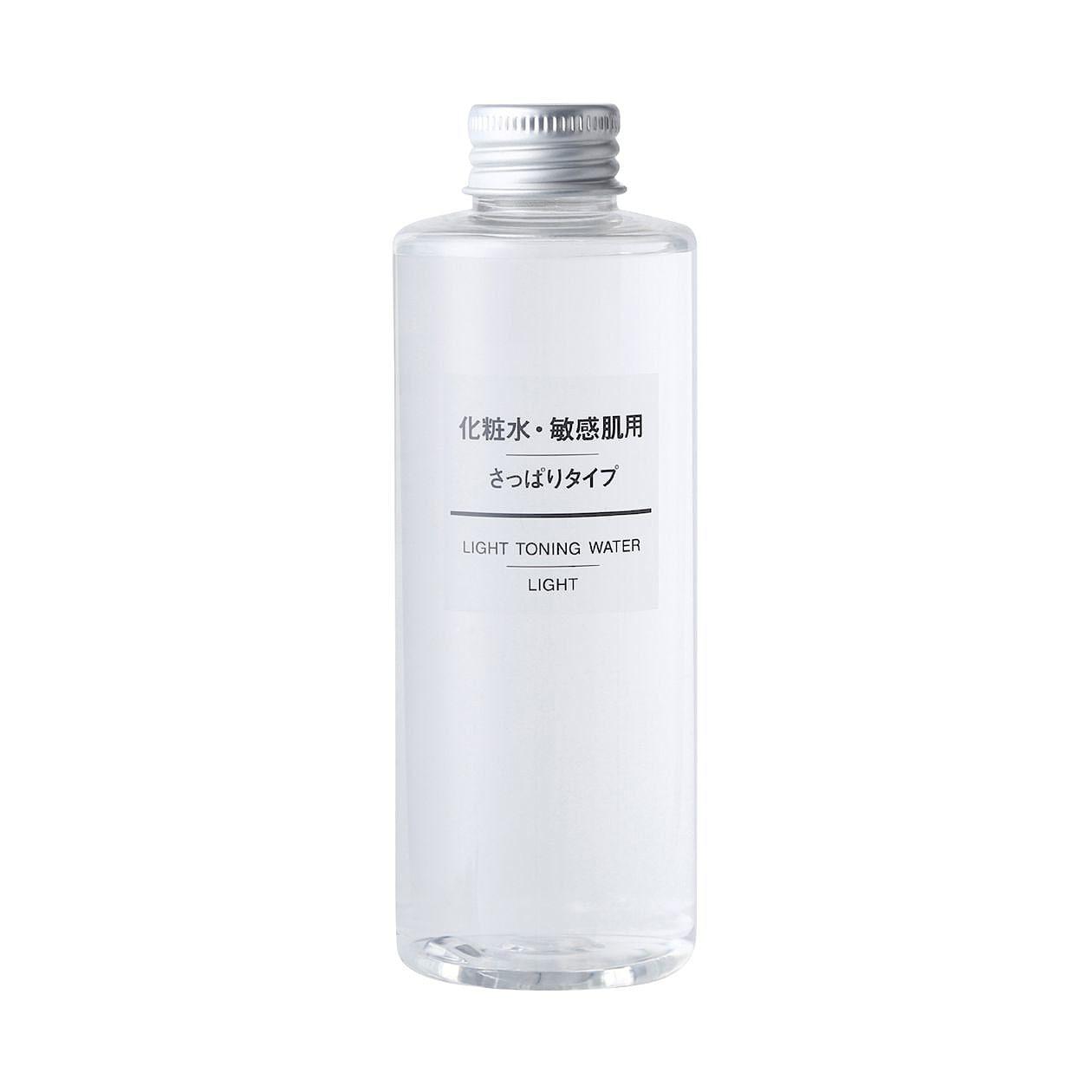 化粧水・敏感肌用・さっぱりタイプ 200ml | 敏感肌スキンケア ...