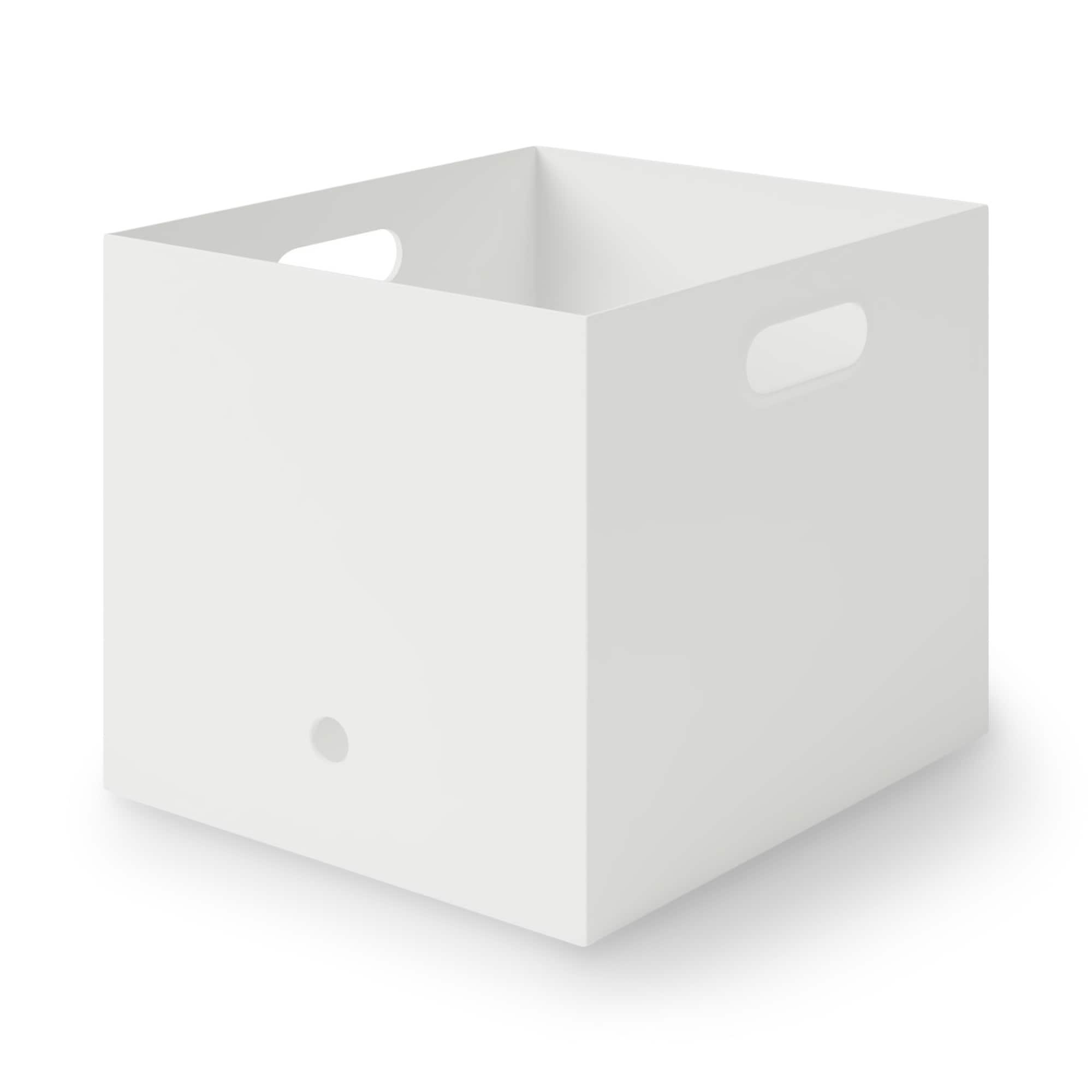 [무인양품] MUJI 폴리프로필렌 파일 박스 스탠다드 폭25cm타입 일본 공식스토어 상품 상품