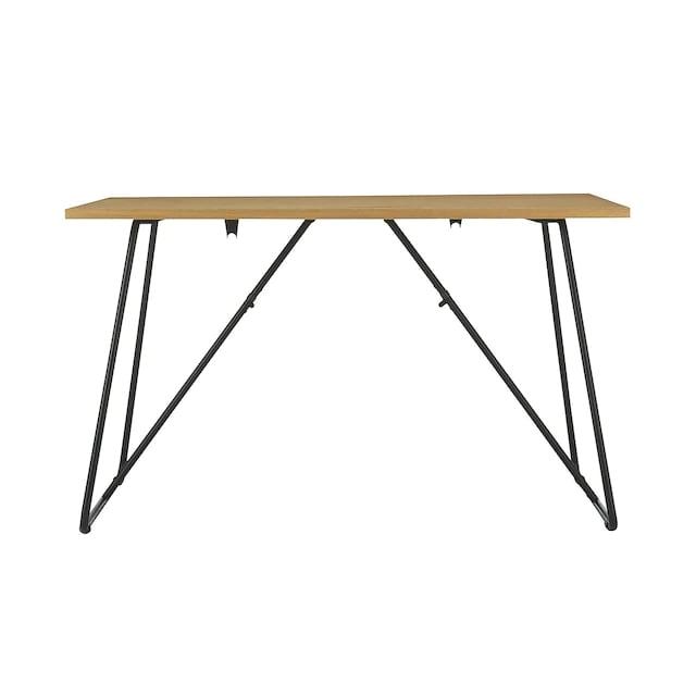 折りたたみローテーブル 幅120