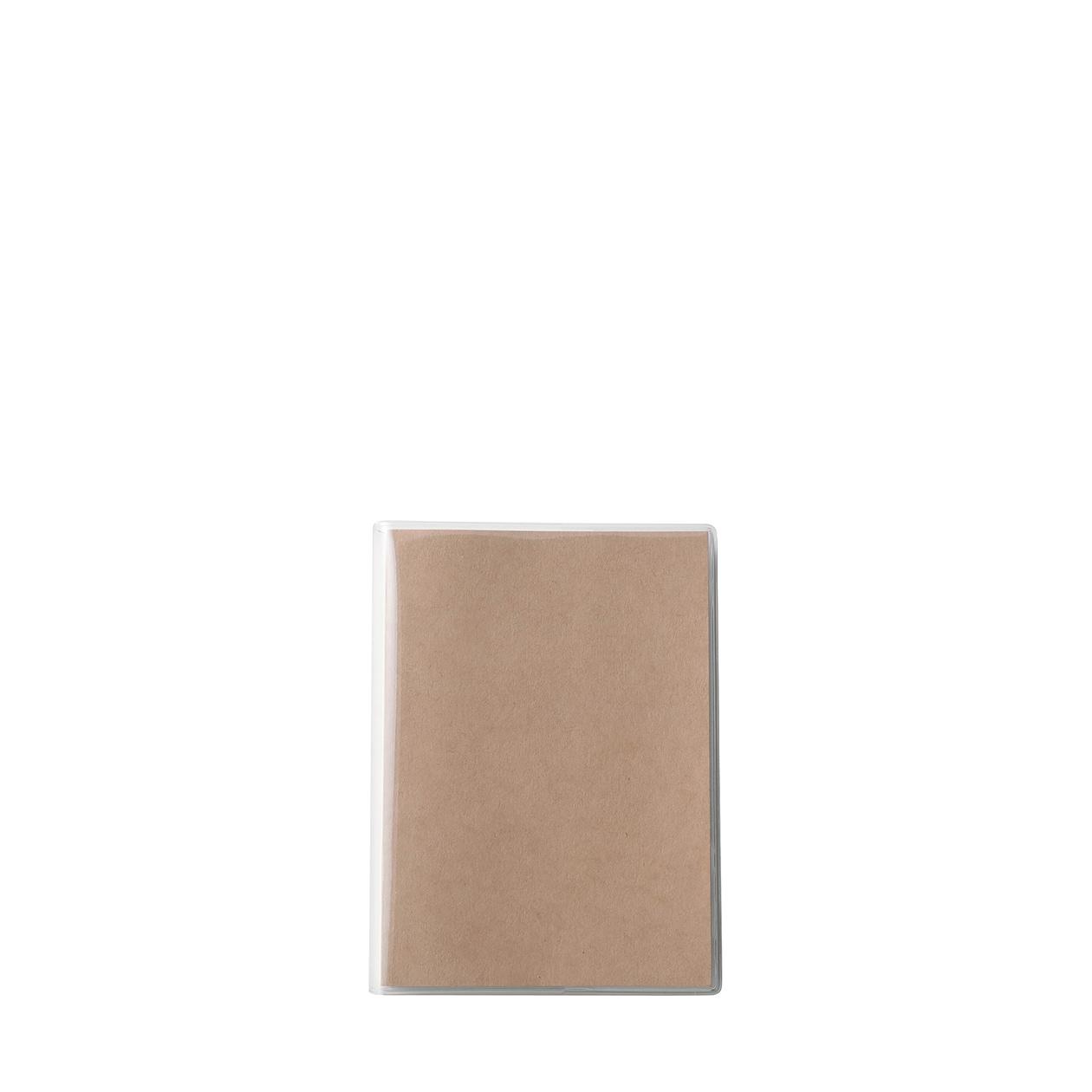 無印良品 上質紙1日1ページノート