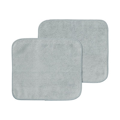 Microfiber Cloth Set of 2