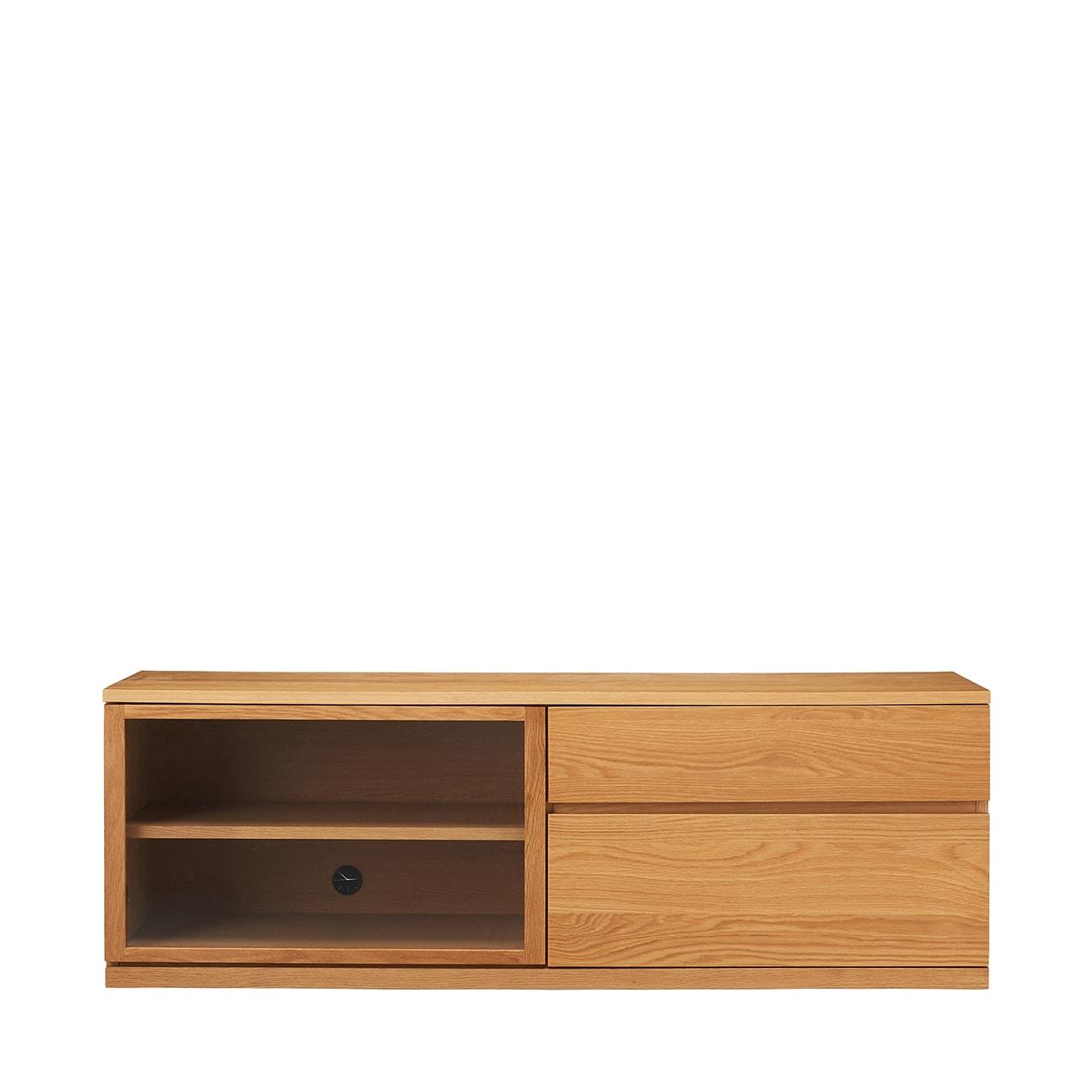 木製AVラック・幅150cm