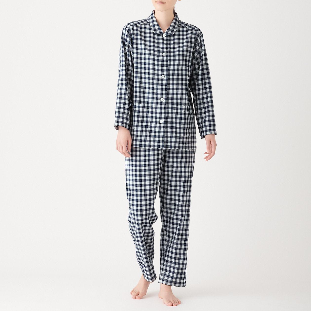 無印 良品 パジャマ