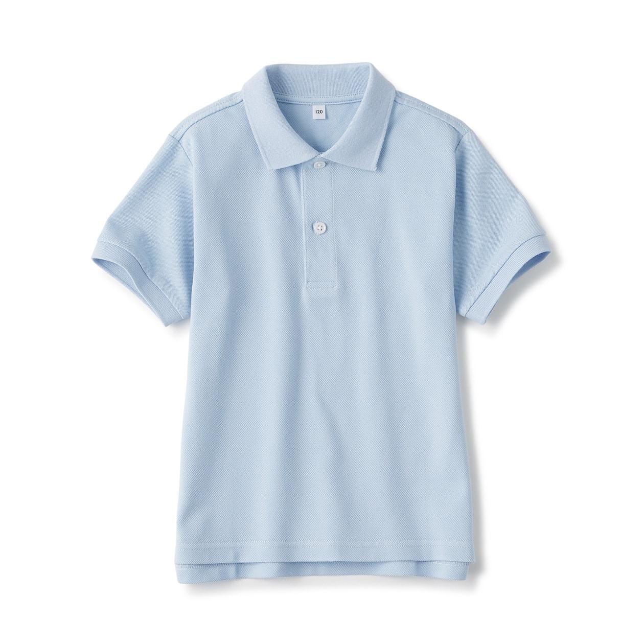 無印 良品 ポロシャツ ポロシャツ Tシャツ・カットソー(半袖)