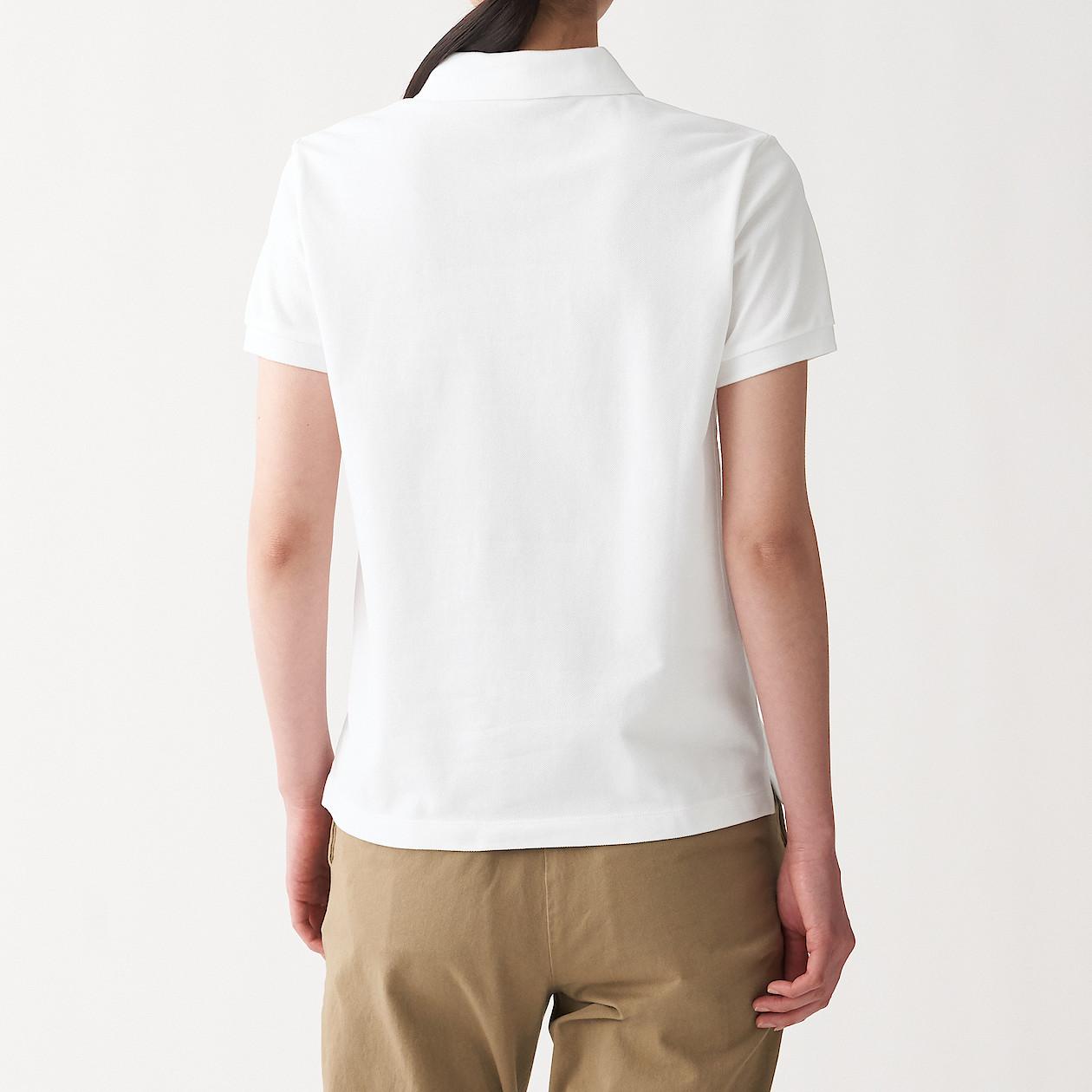 良品 ポロシャツ 無印
