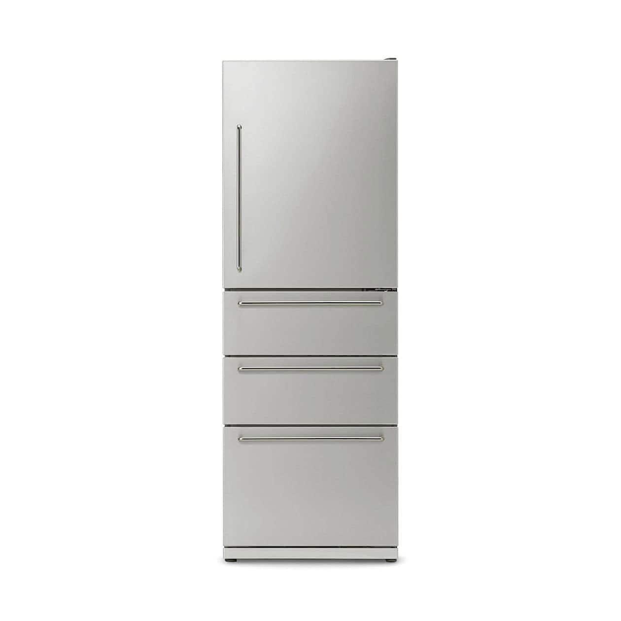 冷蔵庫 355L ステンレス MJ‐R36SB