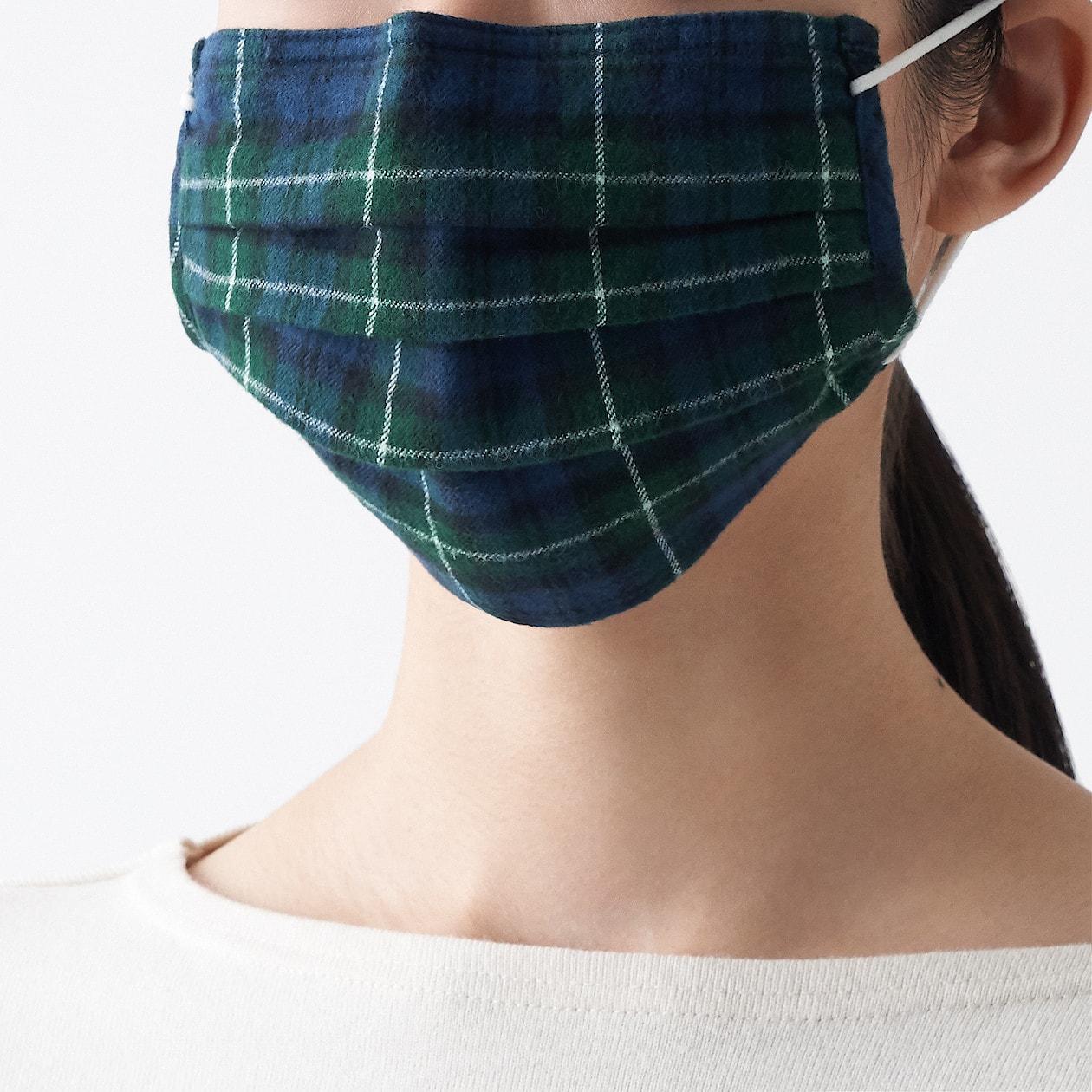 販売 マスク 無印 良品