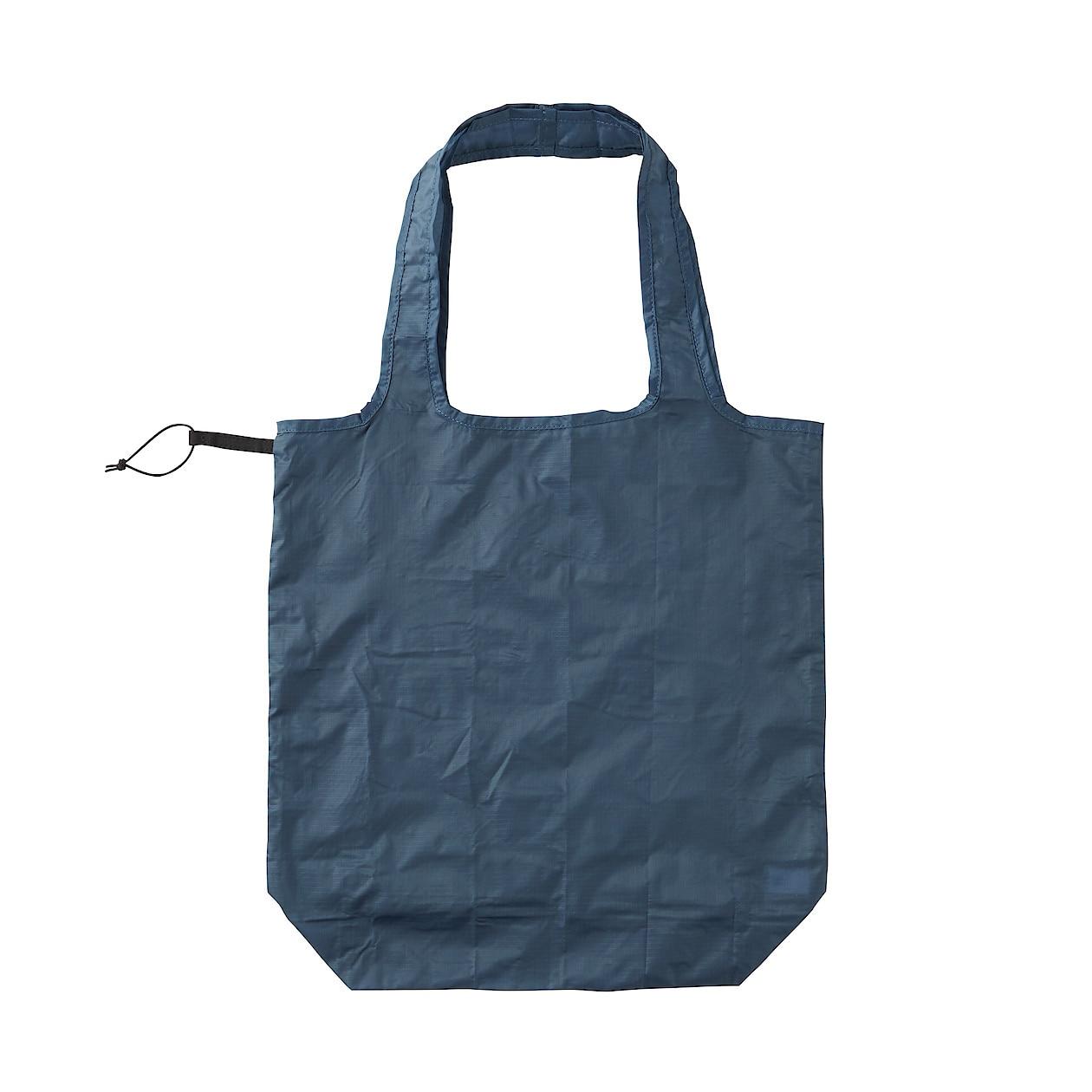 ナイロン買い物バッグ