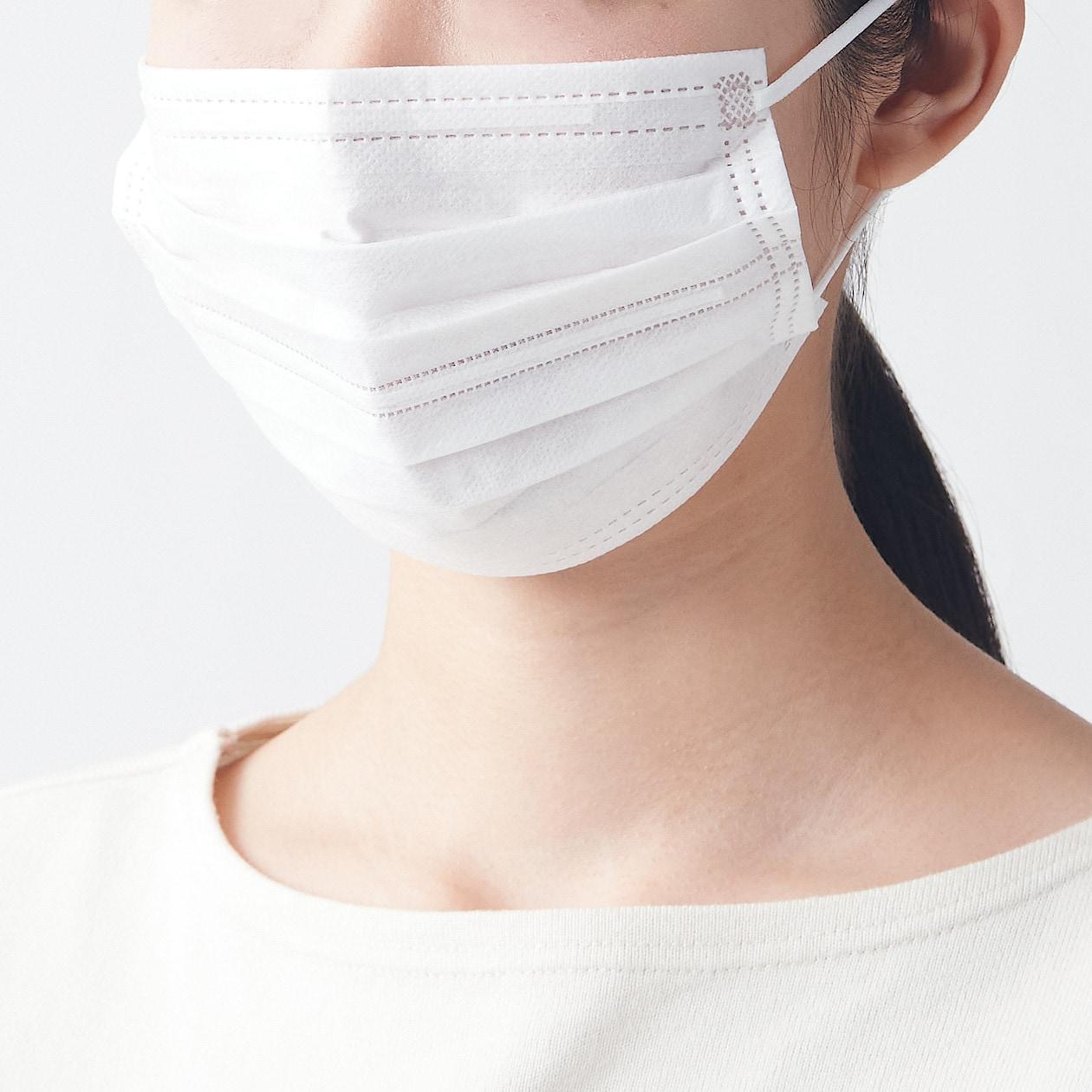 ネット マスク 無印 ストア 無印良品マスク夏用は涼しい?販売店舗やオンライン購入方法をまとめてみました。