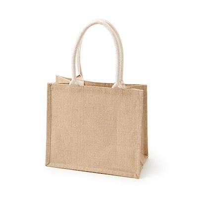 Jute My Bag A5