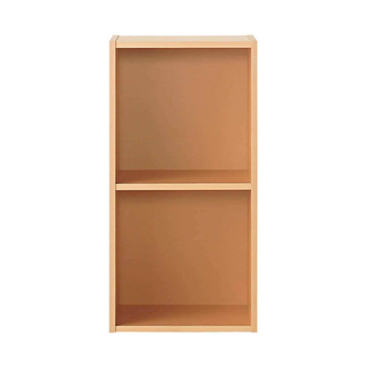 カラー ボックス サイズ
