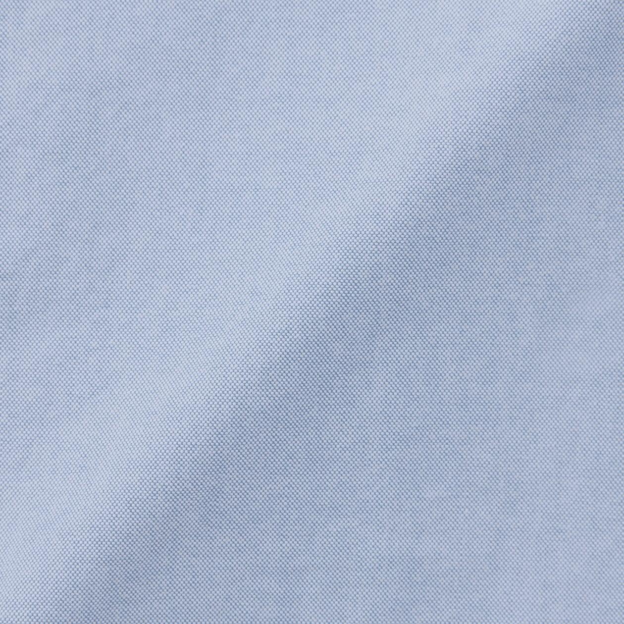 記事内画像:001【商品担当者が語る無印良品】オックスフォードのシャツ ②