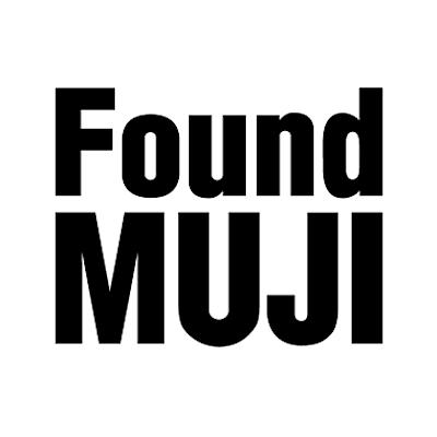 Found MUJI