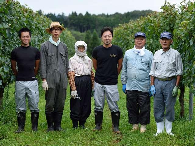 供給者画像:生産者名 株式会社OkuruSky