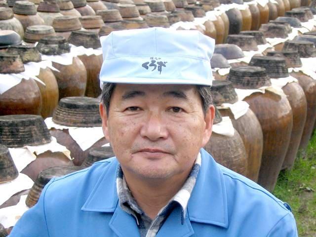 供給者画像:生産者名 坂元醸造株式会社