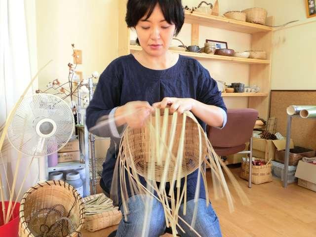 供給者画像:生産者名 紅の実工房 山口久美子さん