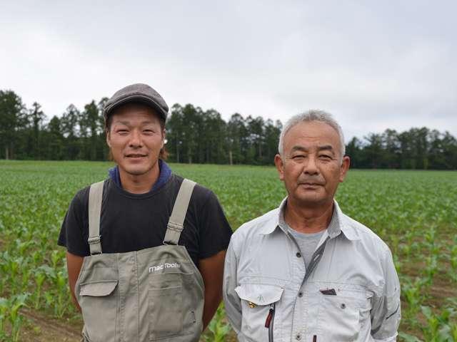供給者画像:生産者名 今部(こんべ)農園