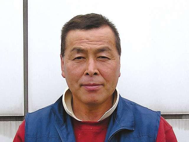 供給者画像:生産者名 須藤果樹園 須藤昭仁さん