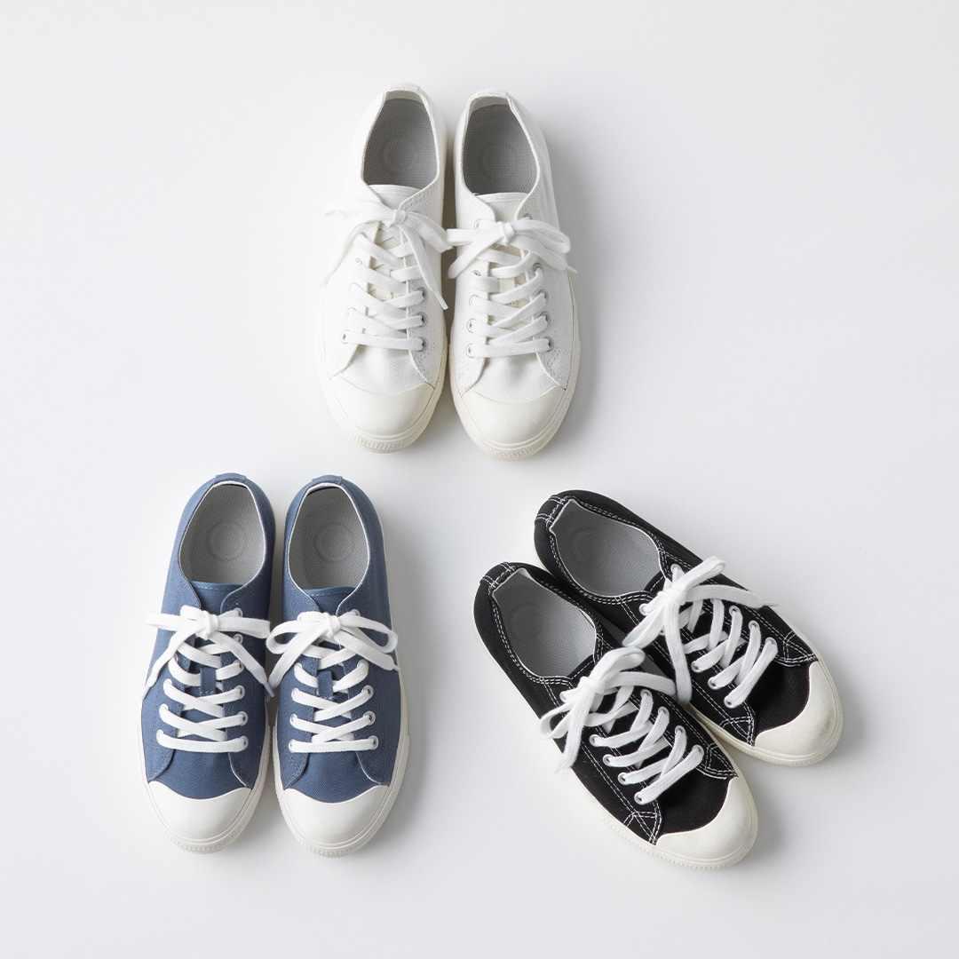 良品 靴 無印