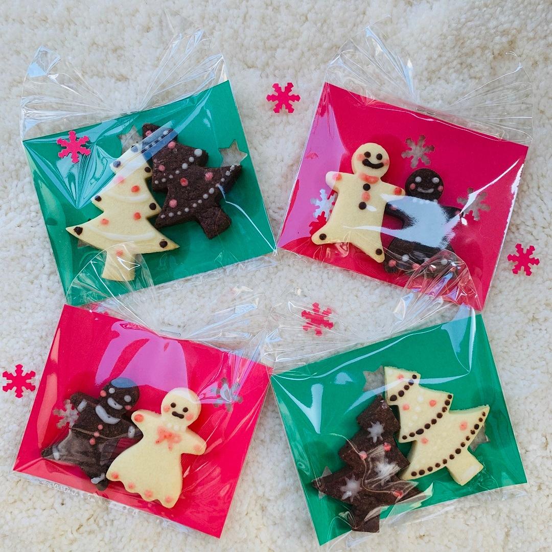 キービジュアル画像:【ノースポートモール港北】手づくりで楽しもう!!クリスマス型抜きクッキー ご紹介
