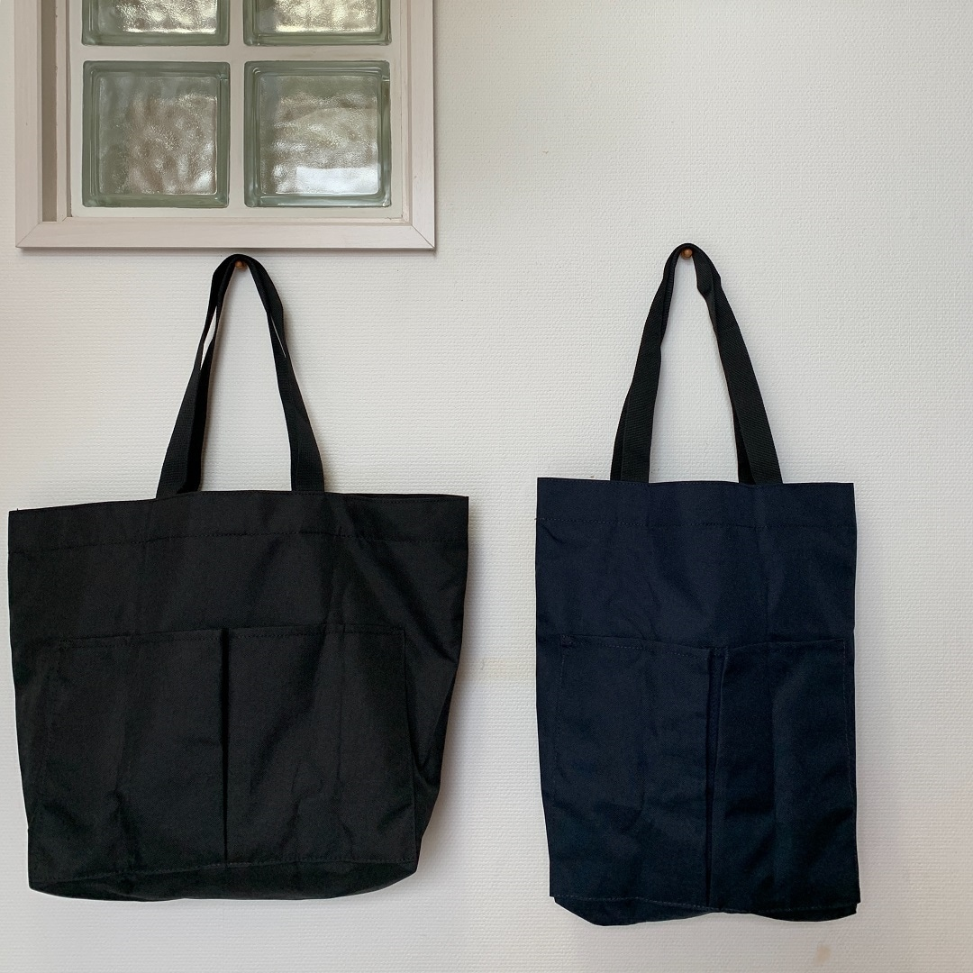【無印良品イオンモールりんくう泉南】撥水たためるマイトートバッグ
