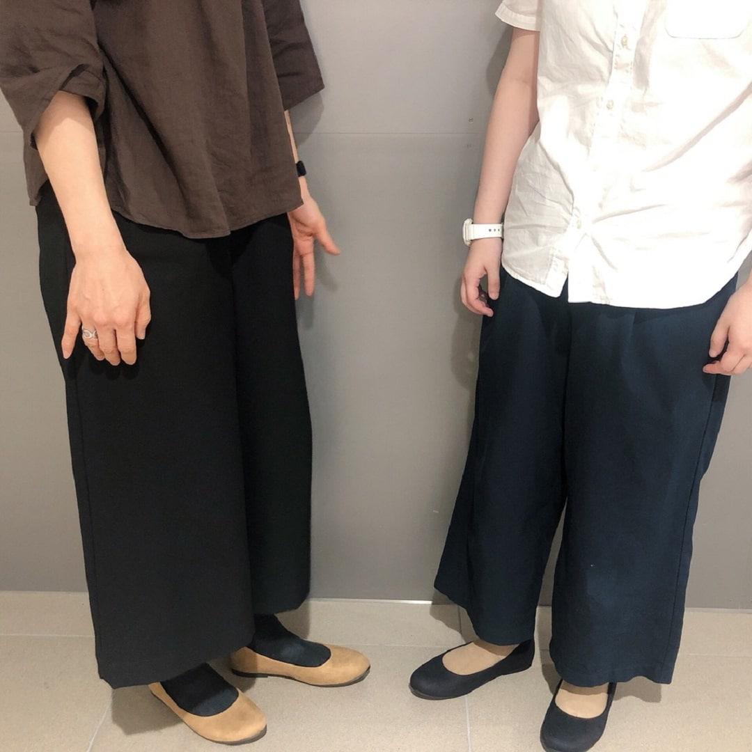 キービジュアル画像:秋の足元|新商品ご紹介