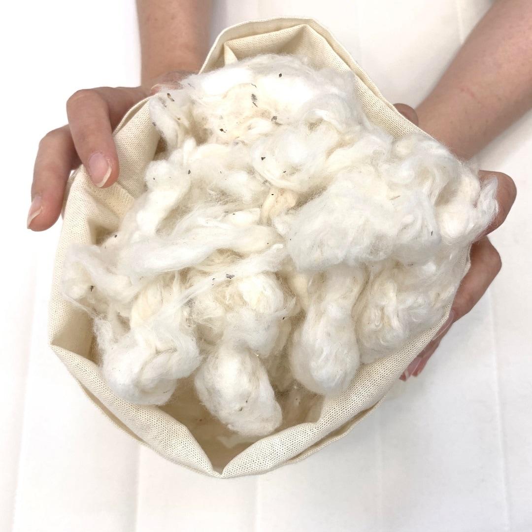 【トキハわさだタウン】綿であったかインナー